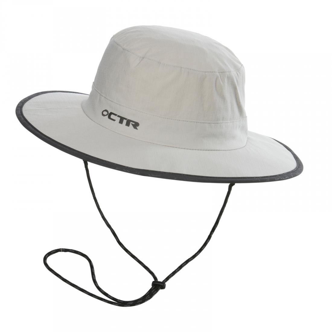 Chaos Панама Summit Travel Hat (L-XL, 329 CEMENT, ,)