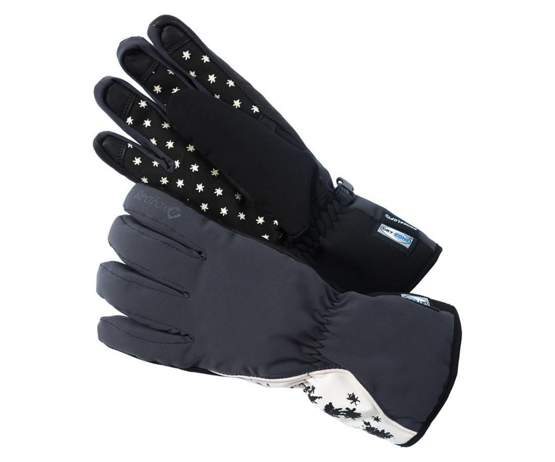 Перчатки Rozary II ЖенскиеПерчатки<br><br> Женские зимние прогулочные перчатки с утеплителем PrimaLoft ®<br><br><br> Основные характеристики<br><br><br><br>удобная посадка по ладони<br>&lt;li...<br><br>Цвет: Темно-серый<br>Размер: L