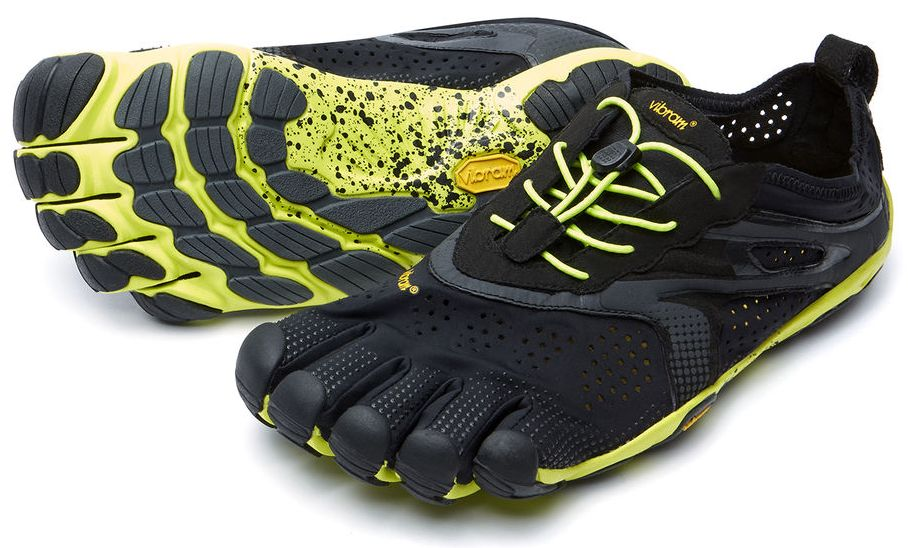 Мокасины FIVEFINGERS V-RUN M