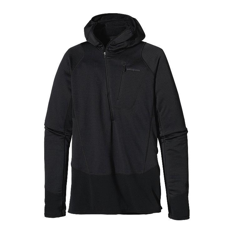 Пуловер 40072 R1 HOODY мужскойПуловеры<br><br><br>Цвет: Черный<br>Размер: XS