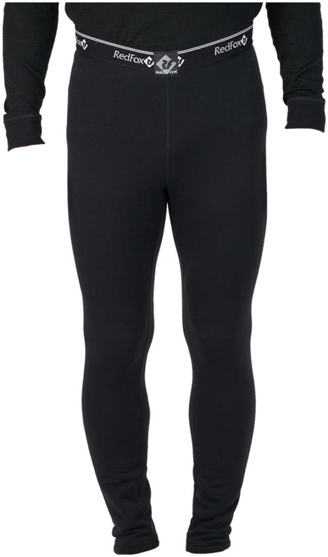 Термобелье брюки Penguin Power Stretch МужскиеБрюки<br><br><br>Цвет: Черный<br>Размер: 48