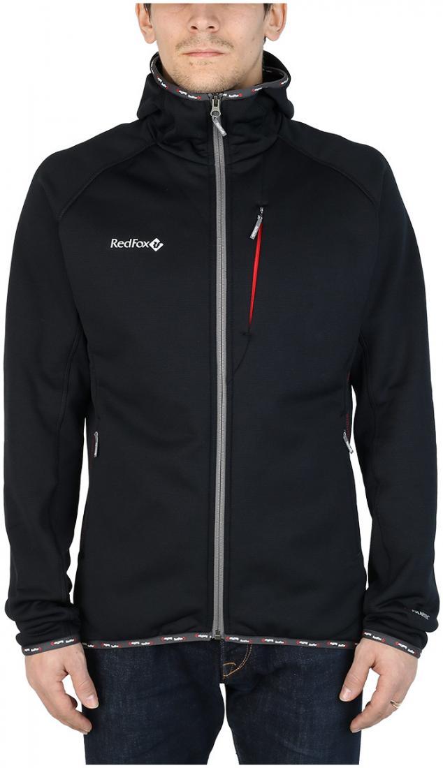 Куртка East Wind II МужскаяКуртки<br><br> Теплая мужская куртка из материала Polartec® Wind Pro® с технологией Hardface® для занятий мультиспортом в прохладную и ветреную погоду. Благодаря своим высоким теплоизолирующим показателям и высокой паропроницаемости, куртка может быть использован...<br><br>Цвет: Темно-серый<br>Размер: 46