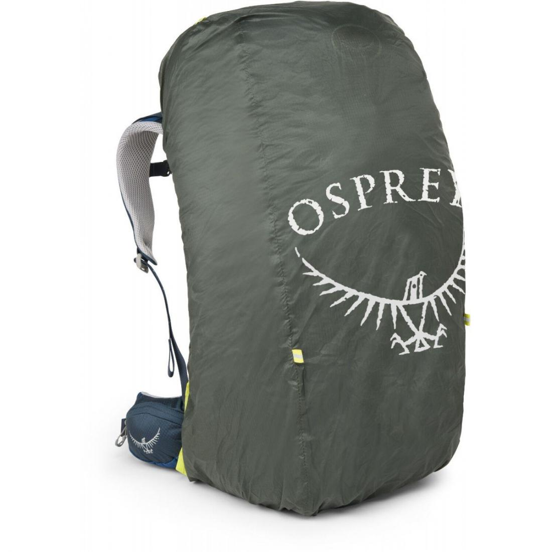 Накидка Ultralight Raincover Titanium от Osprey
