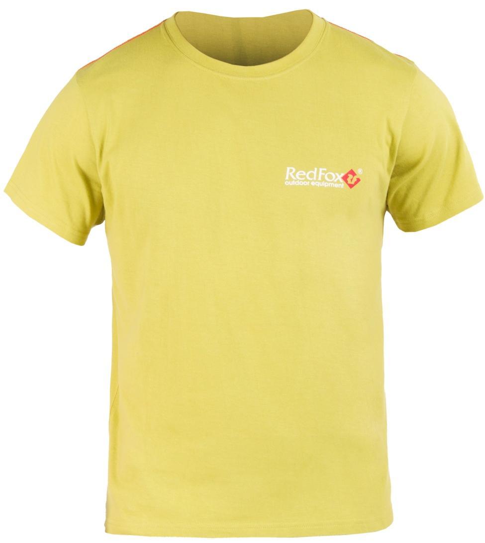 Футболка Standart Logo IIIФутболки, поло<br><br><br>Цвет: Светло-зеленый<br>Размер: 54