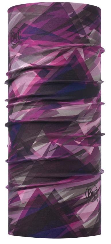 Buff Бандана BUFF ORIGINAL (One Size, STRING MULTI, , ,) банданы buff бандана 2016 17 reflective r xyster multi multi standard us one size
