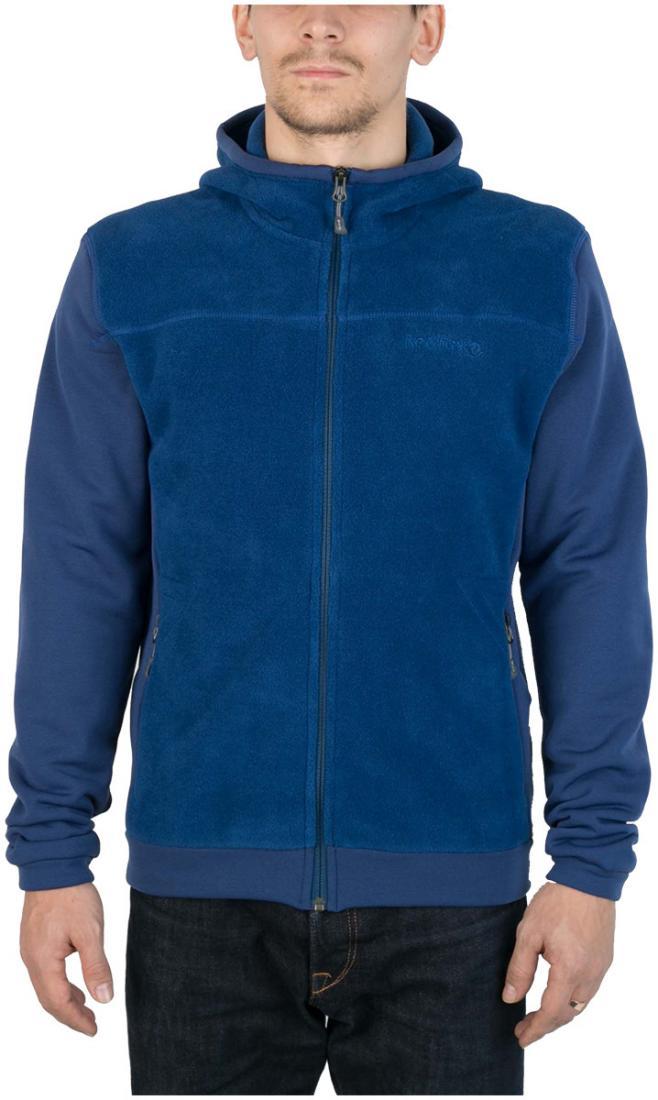 Куртка Dream МужскаяКуртки<br><br> Городская теплая куртка, выполненная из комбинацииматериалов Polartec® 200 и Polartec® Power Stretch®Pro™. Можно использовать в качестве наружной ку...<br><br>Цвет: Темно-синий<br>Размер: 52