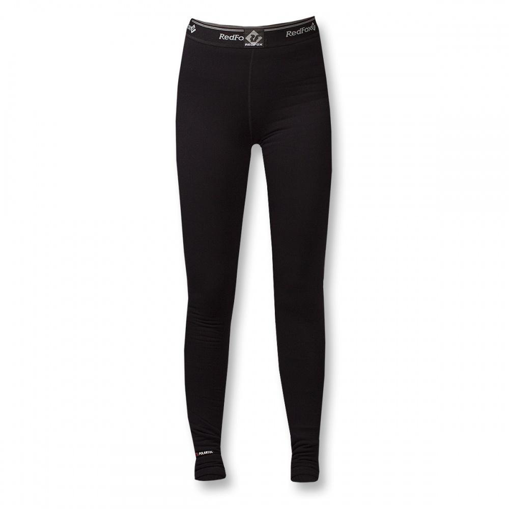 Термобелье брюки Penguin Power Stretch ЖенскиеБрюки<br><br><br>Цвет: Черный<br>Размер: 48