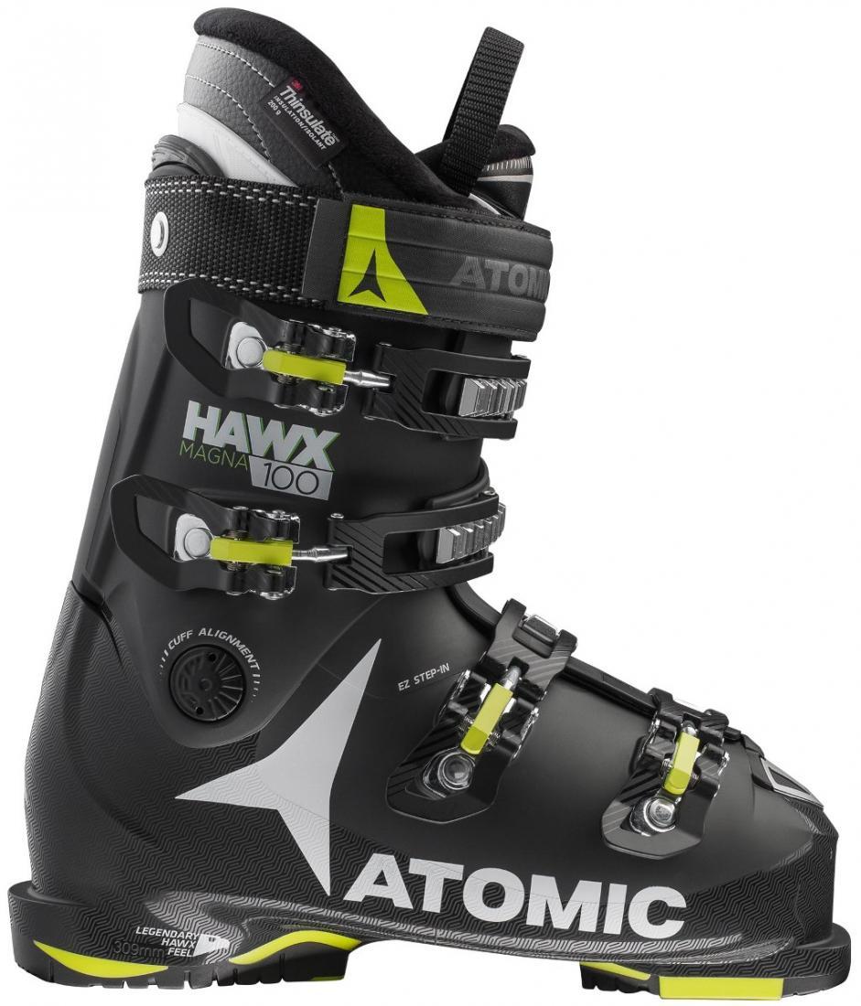 Atomic Ботинки г/л HAWX MAGNA 100