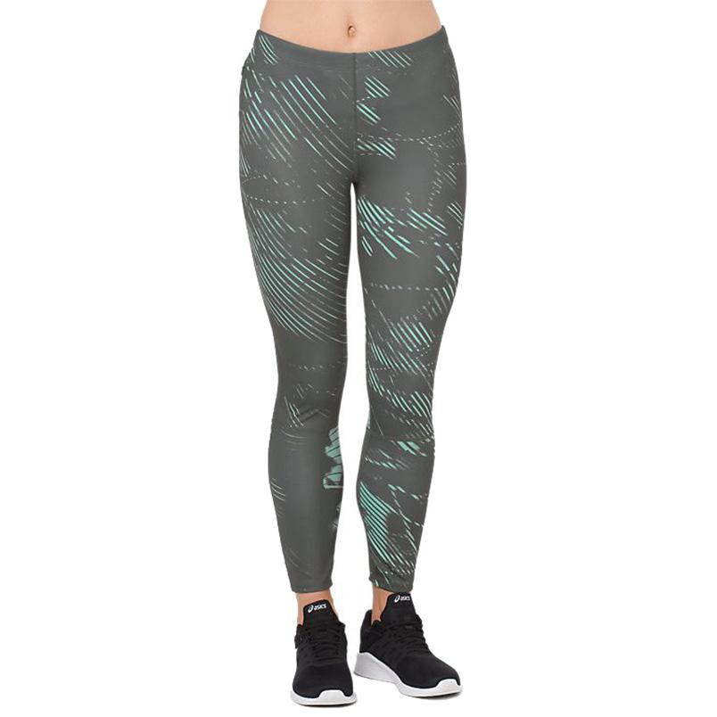 Asics Леггинсы 7/8 TIGHT (S, 1263, , , SS18) брюки accelerate tight