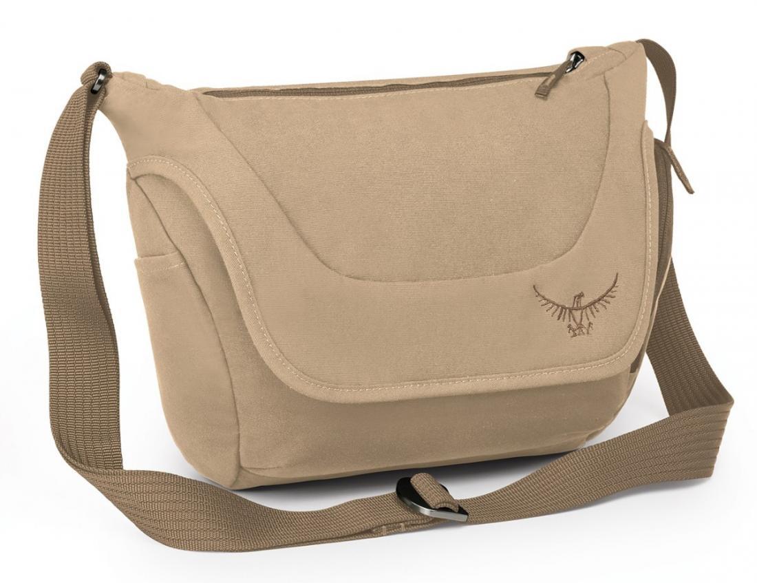 Сумка Flap Jill MicroСумки<br>Стильная и удобная женская сумка через плечо Flap Jill Micro имеет несколько функциональных особенностей, способных облегчить «жизнь на ходу». ...<br><br>Цвет: Бежевый<br>Размер: None