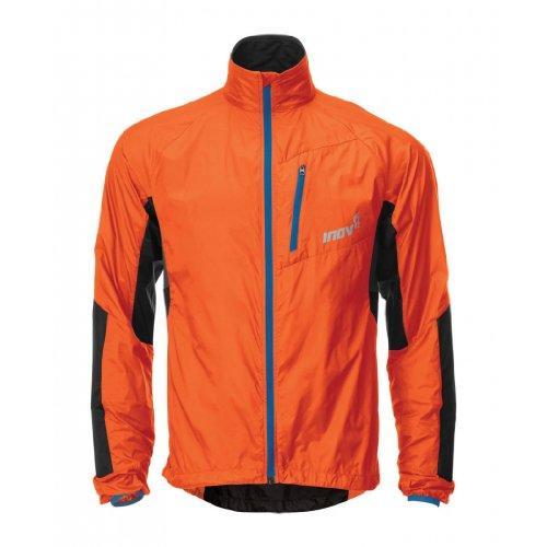 Куртка Race Elite™ 105 windshellКуртки<br><br><br><br> Мужская куртка Inov-8 Race Elite 105 Windshell обладает такими свойствами, как малый вес, прочность и универсальность. Она идеально подойдет для занятий спортом зимой и в осенне-весен...<br><br>Цвет: Оранжевый<br>Размер: XS