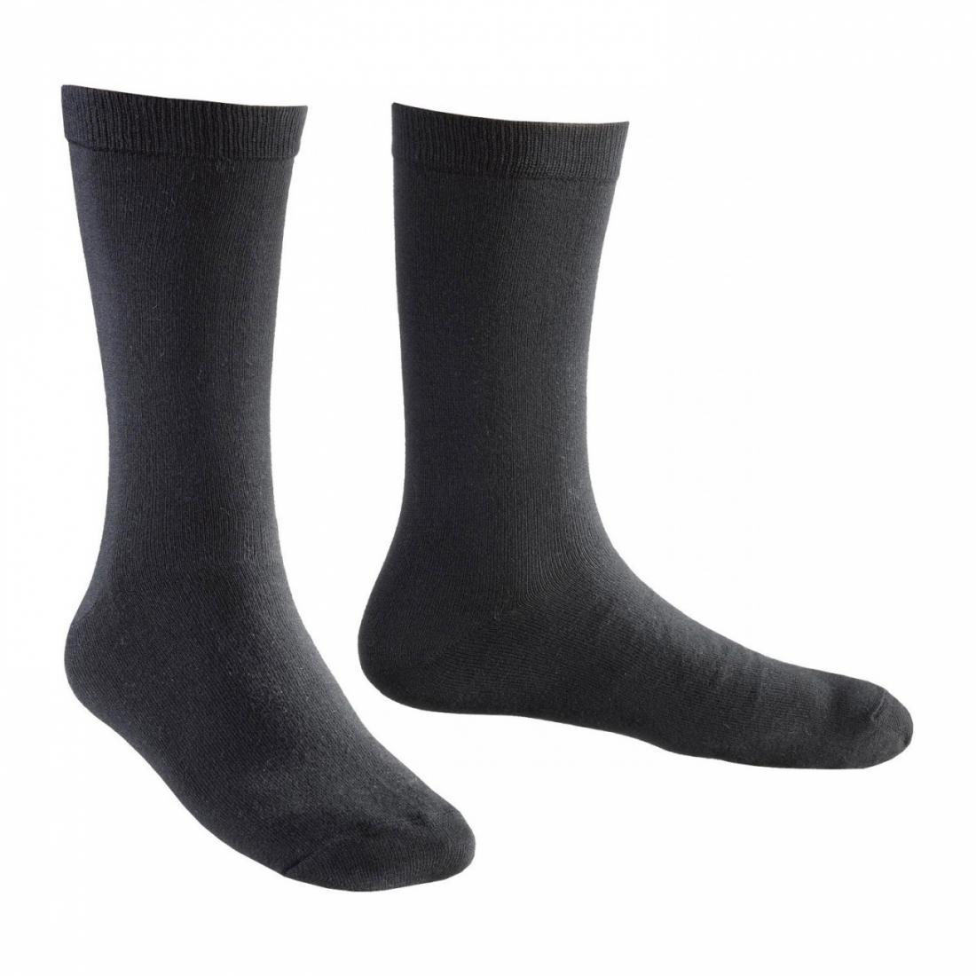 цена на Seger Носки Sport Stretchable Черный