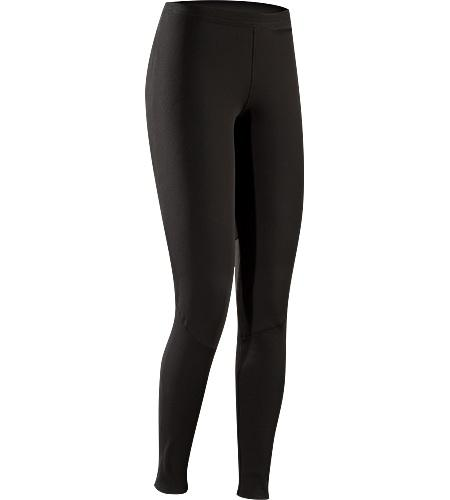 Термобелье брюки Phase SV жен.Брюки<br><br><br>Цвет: Черный<br>Размер: L