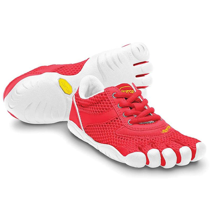 Мокасины FIVEFINGERS SPEED JR