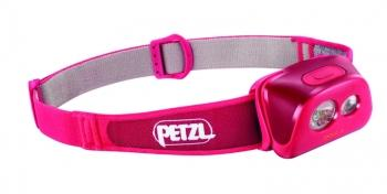 Фото - Фонарь TIKKA PLUS от Petzl Фонарь TIKKA PLUS (, Розовый, ,)