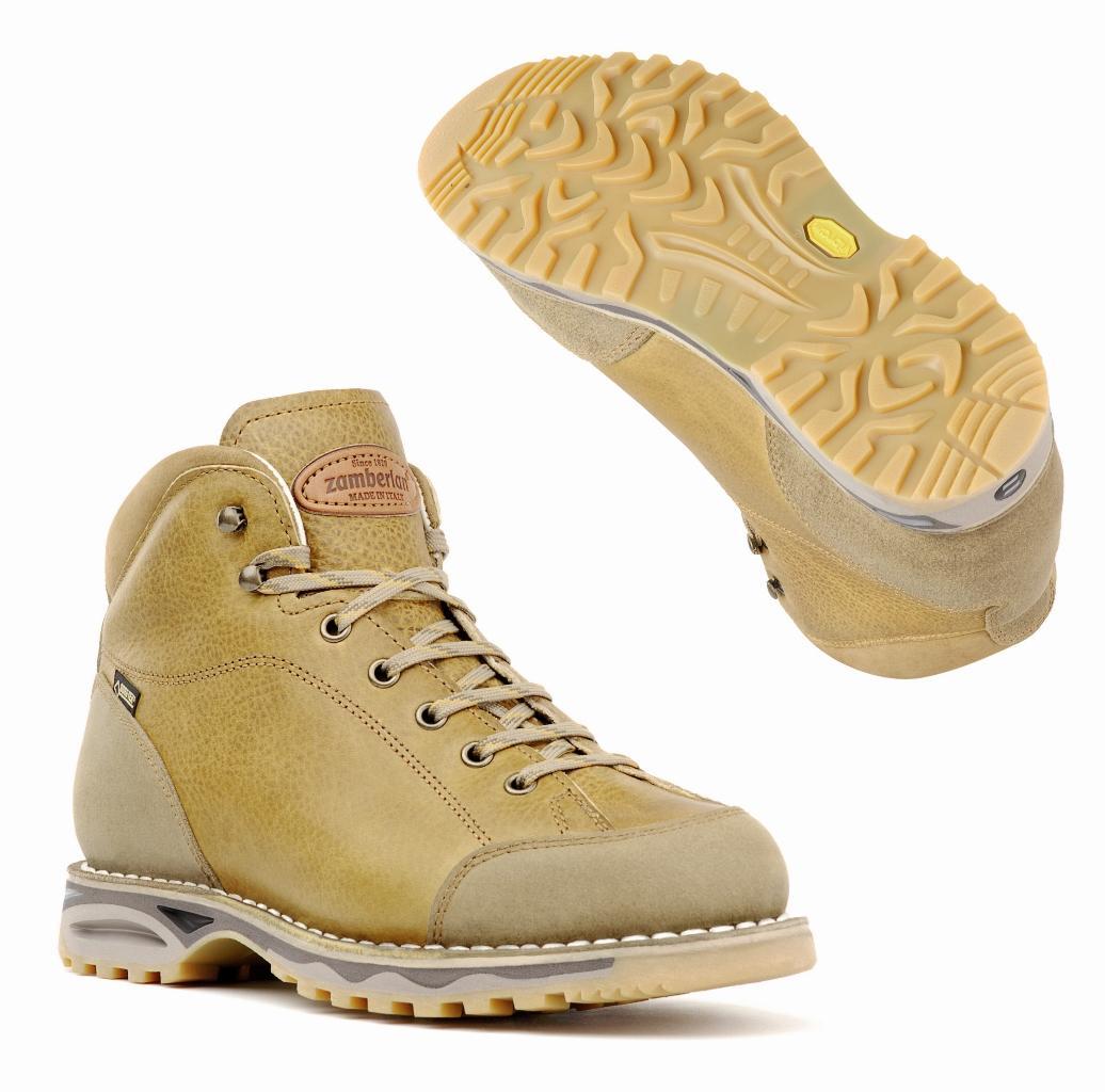 Ботинки 1031 SOLDA NW GTX WNS от Zamberlan