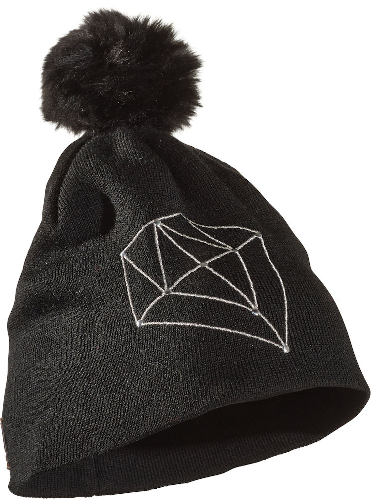 Seger Шапка Diamond DD5 Серый seger шапка until бежевый