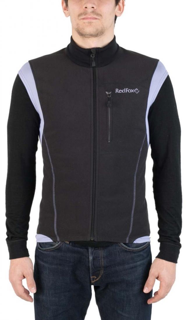 Жилет Wind Vest IIЖилеты<br><br><br>Цвет: Черный<br>Размер: 46