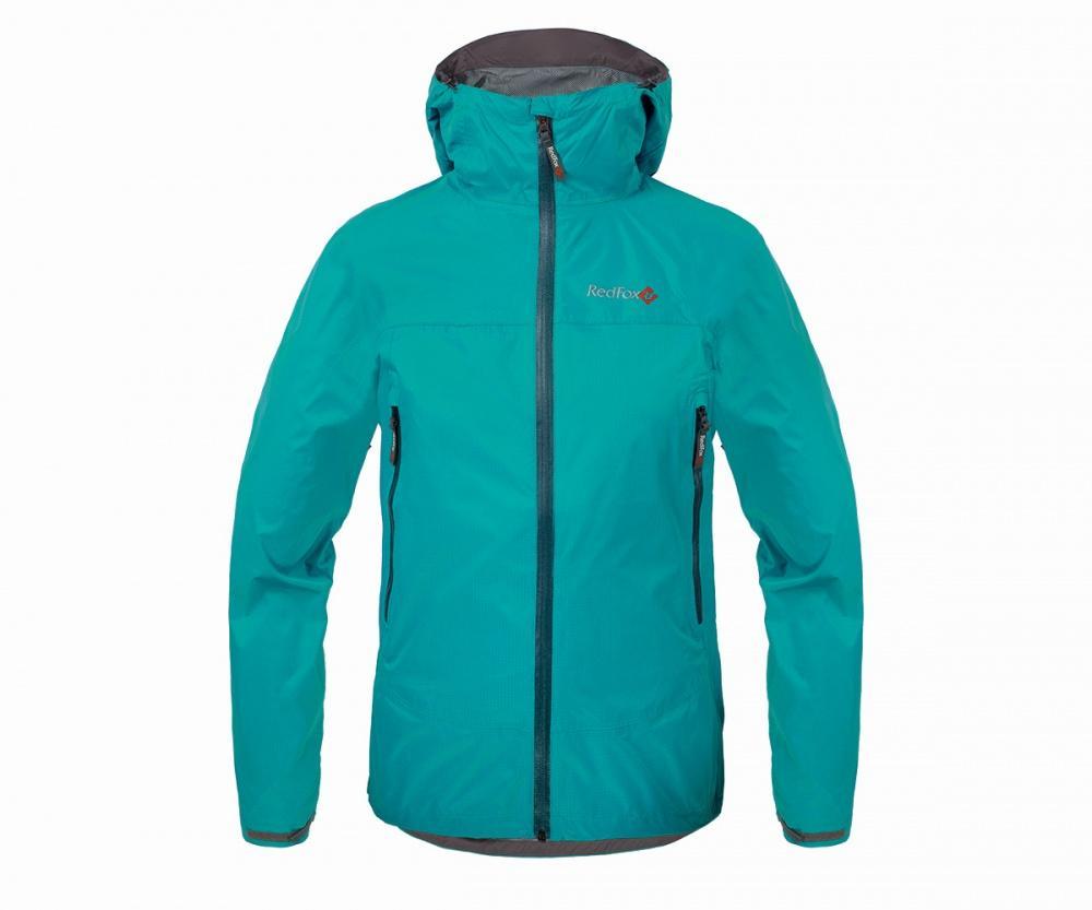Куртка ветрозащитная Long Trek МужскаяОдежда<br>Надежная, легкая штормовая куртка; защитит от дождя и ветра во время треккинга или путешествий; простая конструкция модели удобна и для жизни в городе в дождливую погоду. Подкладка из легкой сетки придает дополнительный комфорт: куртку можно надевать ...<br><br>Цвет (гамма): Бирюзовый<br>Размер: 54
