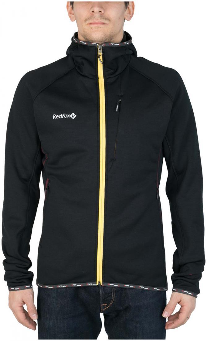 Куртка East Wind II МужскаяКуртки<br><br><br>Цвет: Янтарный<br>Размер: 52