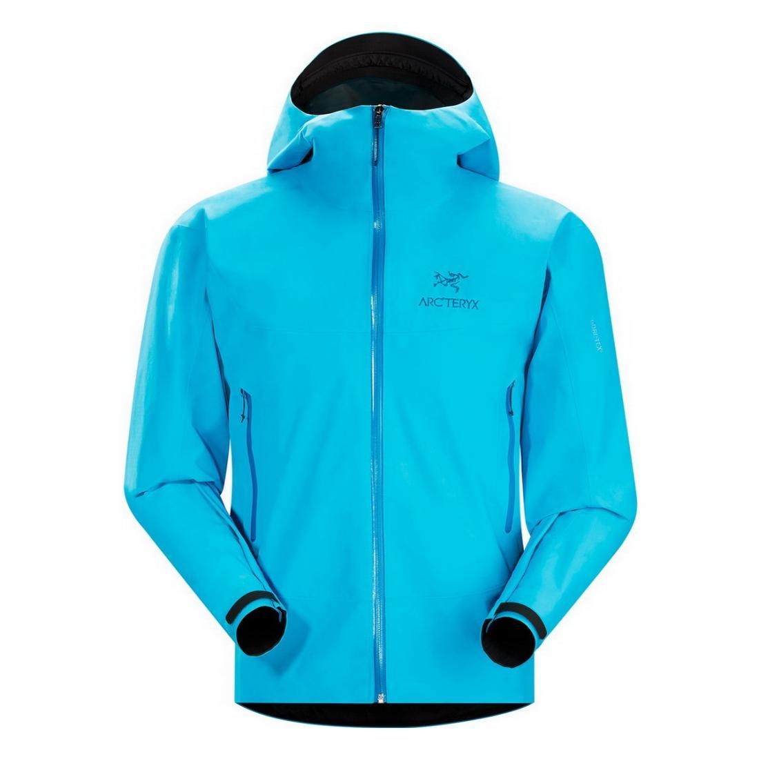 Куртка Beta SL муж.Куртки<br><br> Мужская куртка Beta SL Jacket бренда Arcteryx обладает невероятно малым весом и, вместе с тем, отличается прочностью. Она предназначена для защит...<br><br>Цвет: Бирюзовый<br>Размер: XL