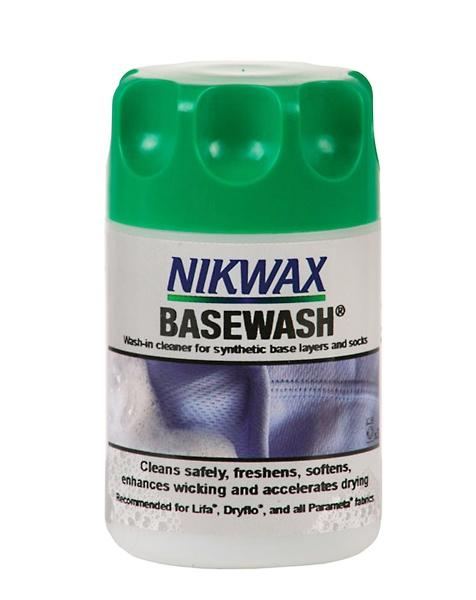 Средство для стирки Base Wash от Nikwax