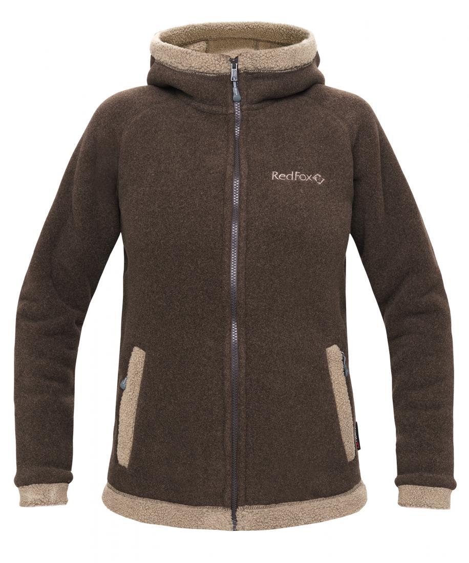 Куртка Cliff III ЖенскаяКуртки<br>Модель курток Cliff  признана одной из самых популярных в коллекции Red Fox среди изделий из материалов Polartec®: универсальна в применении, обладает стильным дизайном, очень теплая. <br><br>основное назначение: Загородный отдых<br>женс...