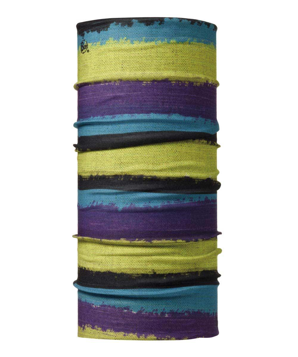 Бандана ORIGINALБанданы<br><br> Бандана ORIGINAL – бесшовный головной убор, выполненный в форме трубы. Эта знаменитая модель от бренда Buff известна своей функциональностью: она легко растягивается, превращаясь то в шарф, то в защитную маску, то в стильную шапку. Инновационная тк...<br><br>Цвет: Темно-синий<br>Размер: None