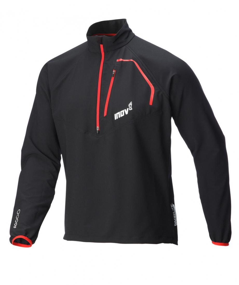 Куртка Race Elite 275 softshellКуртки<br><br><br>Цвет: Черный<br>Размер: M
