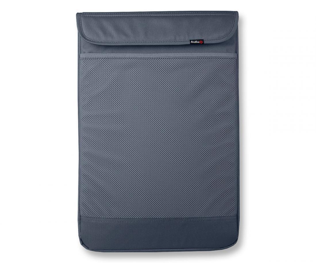 Чехол для ноутбука V CaseАксессуары<br><br><br>Цвет: Серый<br>Размер: 17