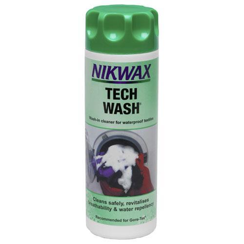 Средство для стирки Loft Tech Wash от Nikwax