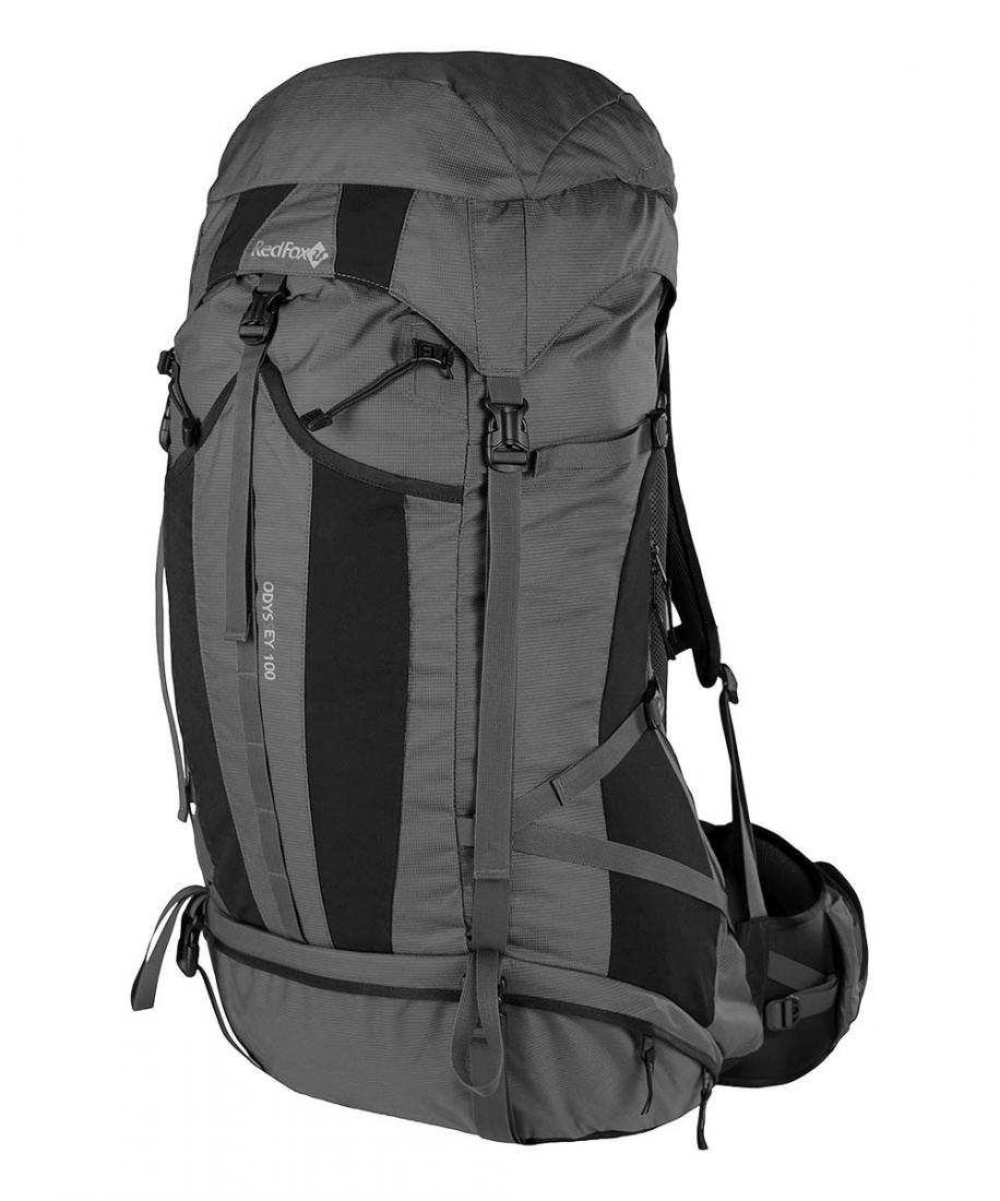 Рюкзак Odyssey 100 V2Рюкзаки<br><br><br>Цвет: Серый<br>Размер: 100 л