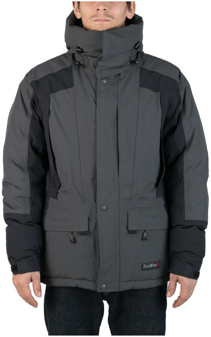 Куртка утепленная Snow Man Мужская