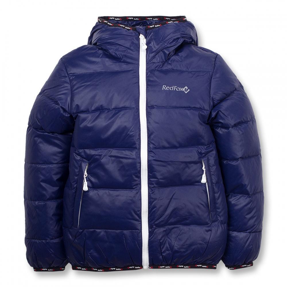 Куртка пуховая Everest Micro Light ДетскаяКуртки<br><br> Детский вариант легендарной сверхлегкой куртки, прошедшей тестирование во многих сложнейших экспедициях. Те же надежные материалы. Та же защита от непогоды. Та же легкость. И та же свобода движений. Все так же, «как у папы» в пуховой куртке Everest...<br><br>Цвет: Темно-синий<br>Размер: 134