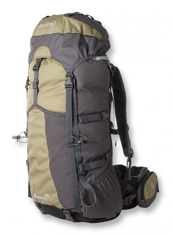Рюкзак Makalu 45 V3Рюкзаки<br>Рюкзак Makalu 45 V3 – классический рюкзак уменьшенного объема для горных или пеших походов, а также походов выходного дня.<br> <br> Особенности:<br><br>Подвесная система Active.<br>Съемный поясной ремень анатомической формы.&lt;/l...<br><br>Цвет: Зеленый<br>Размер: None