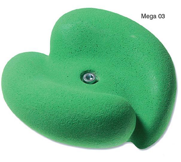Зацепы стандартныйЗацепы<br><br> Серия Standart от чешского бренда Makak включает в себя универсальные виды зацепов, хорошо знакомые многим скалолазам. Все они изготовлены из...<br><br>Цвет: Зеленый<br>Размер: 45