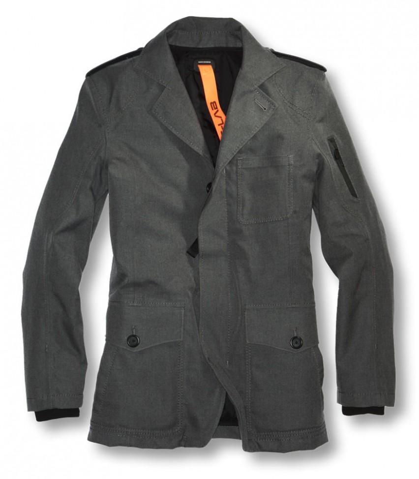 Куртка утепленная муж. ColonelКуртки<br><br><br>Цвет: Серый<br>Размер: L