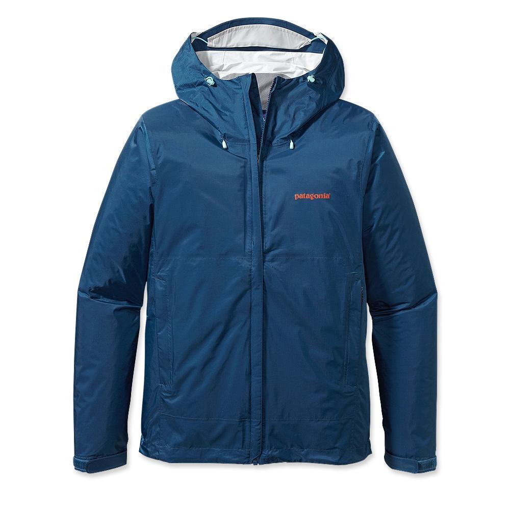Куртка 83801 MS TORRENTSHELL JKTКуртки<br><br> Простая и легкая мембранная куртка TORRENTSHELL JKT прекрасно защитит от сильного ветра и дождя в несложных туристических походах. Нейлоновый...<br><br>Цвет: Синий<br>Размер: XS