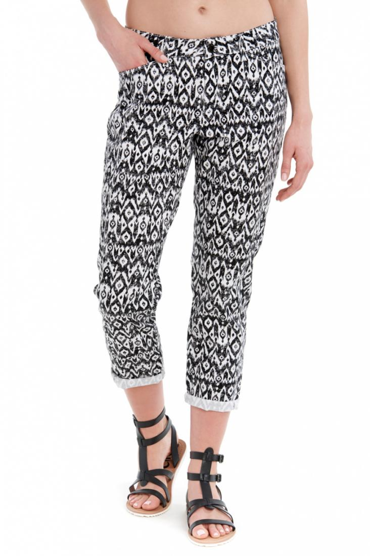 Lole Брюки LSW2280 JOLIE PANTS (8, Black Sizzle ikat, , ,) faber jolie black glass a80