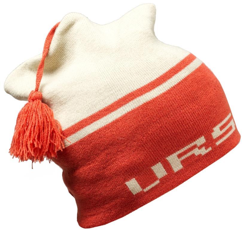 Шапка CockШапки<br>Шапка Cock создана для всех ценителей советского прошлого. Нетривиальная вещь унисекс из 100% акрила в трех расцветках.<br><br>Цвет: Красный<br>Размер: None