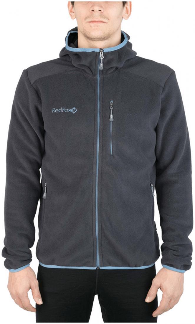 Куртка Kandik МужскаяКуртки<br>Легкая и универсальная куртка, выполненная из материала Polartec 100. Анатомический крой обеспечивает точную посадку по фигуре. Может быть использована в качестве основного либо дополнительного утепляющего слоя.<br><br>основное назначение: пох...<br><br>Цвет: Серый<br>Размер: 56