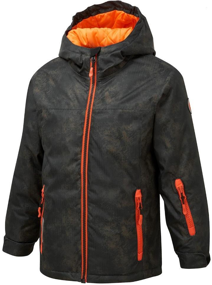 Куртка CASPER 10K/10K утепл. д/мал.Куртки<br>Куртка Casper для мальчиков изготовлена из высококачественных водонепроницаемых и дышащих материалов. Такие особенности как: снегозащитные манжеты и снегозащитная юбка защищают от попадания снега под куртку. Регулируемый капюшон легко надевается на шле...<br><br>Цвет: Темно-синий<br>Размер: 104