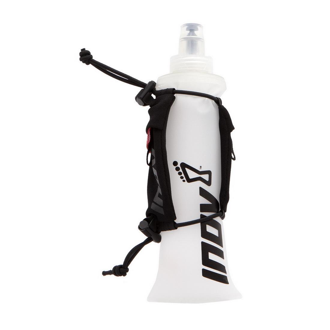 Чехол race ultra™ 0.25Аксессуары<br><br> Inov-8 Race-Ultra™ 0.25 представляет собой легкий и комфортный чехол, который с помощью ремня фиксируется на руке. Он позволяет всегда иметь с со...<br><br>Цвет: Черный<br>Размер: None