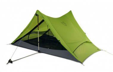 Палатка Meta 2P от Nemo