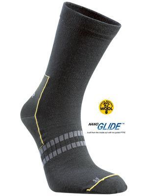 Носки Liner ThinНоски<br>ОБЛАСТЬ ПРИМЕНЕНИЯ:<br><br>Спорт<br>Туризм<br><br> <br> БРЕНД: <br> <br> Компания Seger основана в Швеции в 1947 г. Изначальный ассортимент - носки, футбольные носки, гольфы и гетры. В 1963 г. открылась швейная ф...<br><br>Цвет: Черный<br>Размер: 43-45
