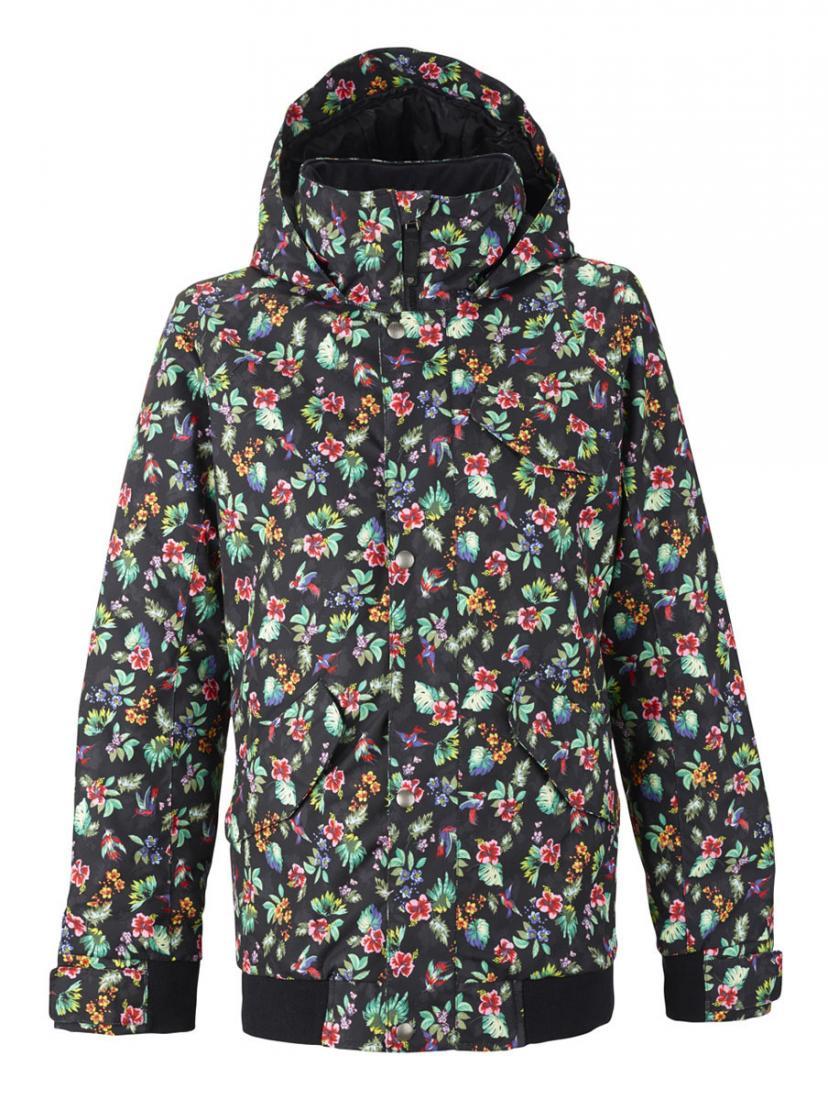 Куртка W TWC SUNSET JK жен. г/лКуртки<br>Женская сноубордическая куртка TWC SUNSET – теплая, дышащая модель от бренда Burton, обеспечивающая комфорт во время занятий зимними видами спорт...<br><br>Цвет: Черный<br>Размер: XS