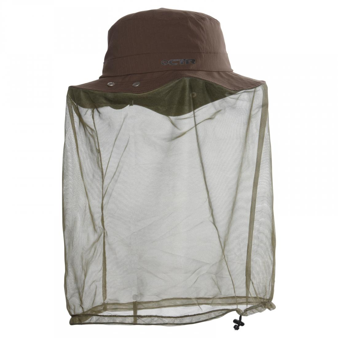 Панама Chaos  Summit Mosquito HatПанамы<br><br> Если надоедливые насекомые мешают вам наслаждаться походом или рыбалкой, панама Chaos Summit Mosquito Hat станет отличным решением проблемы. Этот...<br><br>Цвет: Фиолетовый<br>Размер: S-M