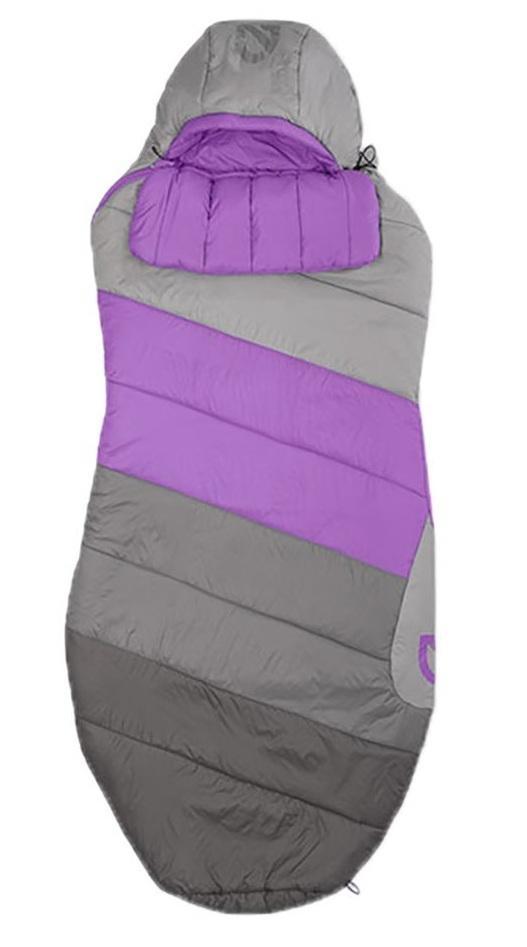 Спальный мешок синтетический W'S CCELESTA 25 от Nemo