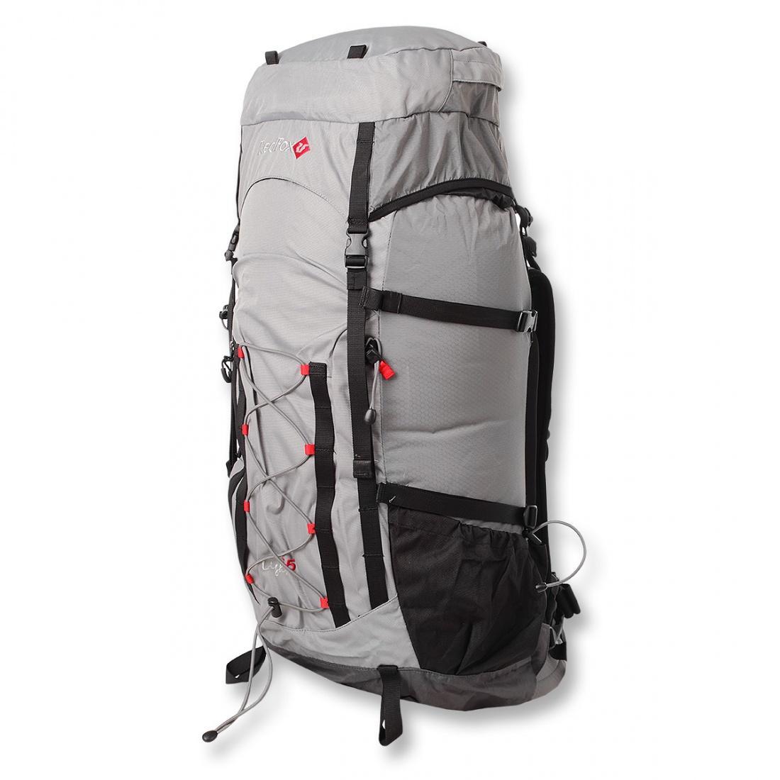 Рюкзак Light 55Рюкзаки<br><br> Новая серия облегченных двухобъемных рюкзаков Light со съемным алюминиевым каркасом. <br><br><br> Серия Basic<br><br><br>ОБЪЕМ: 55 л.<br>ВЕС: 1490г...<br><br>Цвет: Бесцветный<br>Размер: 55 л