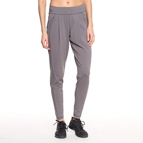 Брюки LSW1357 TALISA PANTSБрюки, штаны<br><br><br><br> Удобные женские брюки свободного кроя Lole Talisa Pants изготовлены из удивительно мягкой ткани. Модель LSW1357 создана специально для занятий йогой, пилатесом или комфортных прогулок...<br><br>Цвет: Серый<br>Размер: XL